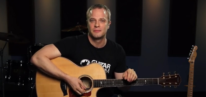 Play 10 Songs With 4 Chords