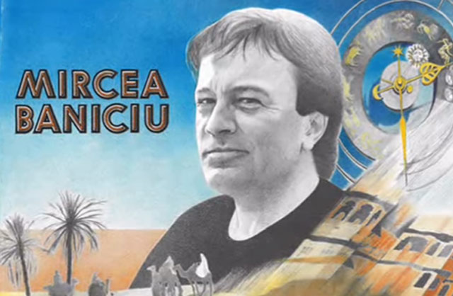 Mircea Baniciu – Un zvon