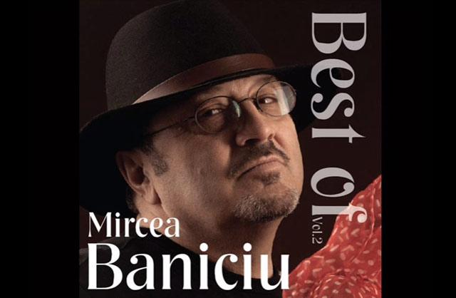 Mircea Baniciu – Intoarcerea la Orient